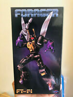 New Transform FT-14 FORAGER Insecticon G1 Rissue