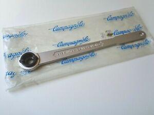 *NOS Vintage 1980s Campagnolo aluminium freewheel cassette removal tool arm*