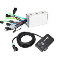 24V 36V 48V Elektro Scooter Brushless Motor Controller LED Display 250W/350W♥