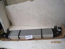 Ladeluftkühler Wärmetauscher Turbokühler Van Wezel 18004366 Ford #876