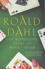 The Wonderful Story of Henry Sugar and Six More, By Dahl, Roald,in Used but Acce