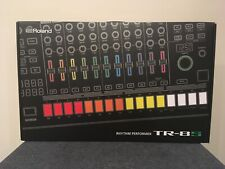 Roland AIRA TR-8S Rhythm Performer 606 707 808 909 All In One. New Sealed Box!