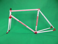 Bridgestone Keirin Frame set Track Bike Fixed Gear Single Speed Pista 51cm
