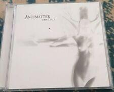 Antimator - Saviour CD  New