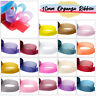 10mm Organza Ribbons Gift Wrapping Card Making Ribbon Party Decorations Crafts