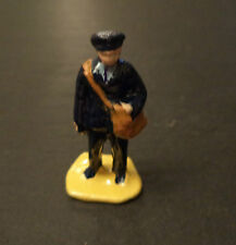 Dinky Postman Figure  No.12e Painted  Casting / spare parts