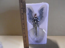 "Joseph Michael Linsner's Dawn: 7"" Ornament with Sculpted Display Stand 2028/5000"