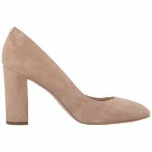 New Sam Edleman Womens Dustry Rose Pump Heeled Heels Shoes Size US 7.5 M EU 37.5