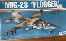 US AIRFIX MIG-23 'FLOGGER' 1:72 SCALE MODEL KIT NEW OLD  STOCK ! !