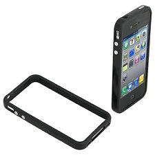 LogiLink Set di protezione per iPhone 5 incl. protezione GUSCIO BUMPER PELLICOLA PROTETTIVA PER 2x aa0022