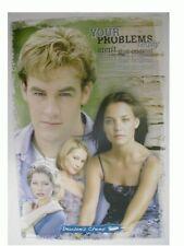 Dawson's Creek Poster Dawsons Katie Holmes Commercial