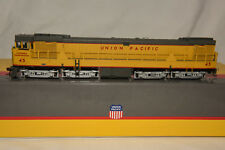 ATHEARN 88675 HO RTR U50 DIESEL UNION PACIFIC UP #45 DCC/SOUND READY