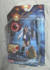 Pirates Of The Caribbean On Stranger Tides Gibbs Figure BRAND NEW