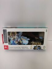 The Legend of Zelda Breath of the Wild (Nintendo Switch) Carrying Case Pdp
