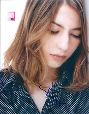 Sofia Coppola signed 8x10 photo - In Person Exact Proof - The Beguiled