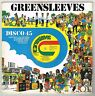 """PATRICK ANDY-get up stand up   greensleeves 12""""    (hear)   dancehall  reggae"""