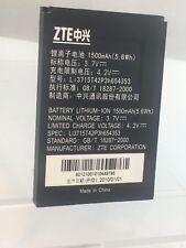 Genuine - ZTE Li3715T42P3h654353 - Battery For X876 U230 U500 U980 X61 X70 E760