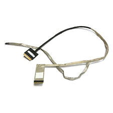New MSI GE72 PE70 GT72S MS1791 EDP LCD Video Cable K1N-3040026-H39 30Pins