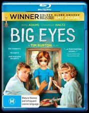 Big Eyes (Blu-ray, 2015)