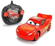 Disney Cars 203084003S02 Cars 3 Turbo RC Racer Lightning McQueen Toy