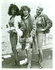 CHARLENE JONES JUDY PIOLI JOE SPANO PROSTITUTES HILL ST BLUES 1982 NBC TV PHOTO