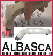Albasca CCD-820 USB HAND BARCODE SCANNER BARCODELESER BARCODESCANNER BEIGE