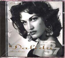 DALIDA - VOLUME 1 - BAMBINO - 56 / 57 - CD NEUF ET SOUS CELLO