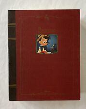 Disney Pinocchio Storybook Ornament Set