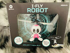 Braha Infrared I-Fly Flying Helicopter Robot (New in Box)