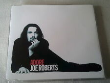 JOE ROBERTS - ADORE - 3 TRACK UK CD SINGLE