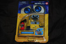 Space Adventure Wall-E Deluxe Action Figure - Rare Vivid Thinkway Toys - Disney