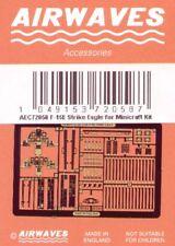 Airwaves 1/72 McDonnell Douglas F-15E Eagle etch for Academy kit  # AEC72058
