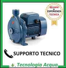 """ELETTROPOMPA CENTRIFUGA PEDROLLO CP 170 HP 1.5 POMPA CP TRIFASE V380 ATTACCO 1"""""""