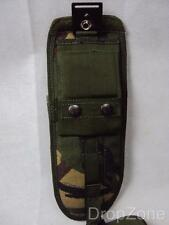 British Military Army DPM Woodland Camo Browning Hi Power Pistol Holster