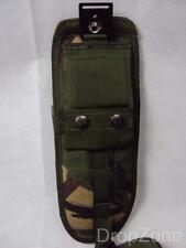 British Military Army DPM Woodland Camo Browning Hi Power Pistol Holster