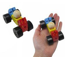 What Zit Car Wooden Fidget Puzzle Fiddle Stress Relief Autism ASD ADHD