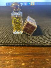 Avon Fragrance Facets Topaze Cologne .5fl Oz