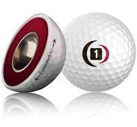 OnCore Golf Golf Balls  (4 balls)