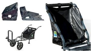 PRESTON SHUTTLE LOAD COMPARTMENT BAG ONLY - TWO / FOUR WHEEL MODELS AVAILABLE