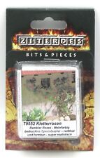 Ziterdes 79552 Rambler Rose (Miniature Plants) Climbing Vines Vegetation Flowers