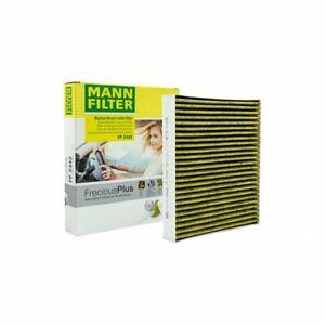 Mann-filter Cabin Air Filter FP2442 fits HOLDEN ASTRA PJ 2.0 VXR
