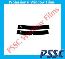 Seat Alhambra MPV 1996-2009 Pre Cut Window Tint/Window Film/Limo/Sun Strip