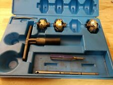 Neway Valve Seat Cutter Set 3 Angle Job 31 46 203 208 283 Standard Series