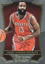 2013-14 Select Basketball Card Pick