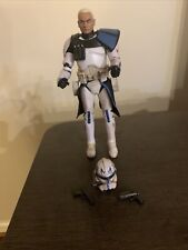 Star Wars The Black Series Captain Rex 6 inches (with accessories)