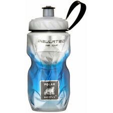 Polar Bottle Sport Insulated 12 oz Water Bottle - Blue Fade