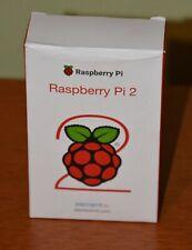 Raspberry Pi 2 Model B Single-Board Computer, BOARD ONLY
