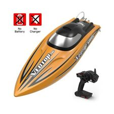 Volantex Vector Sr80 Pro 2.4G Brushless Artr Speed Boat 74Kmh! - Vt798-4Pro