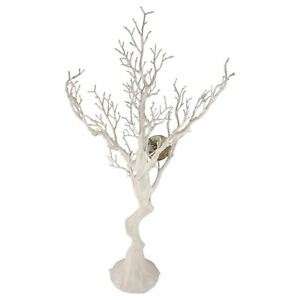 75cm Manzanita Wishing Tree - White Artificial Wedding