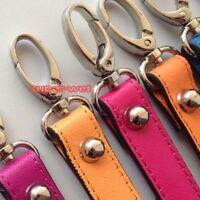Replacement Genuine Saffiano Leather Bag Handbag Shoulder Strap Crossbody 130cm